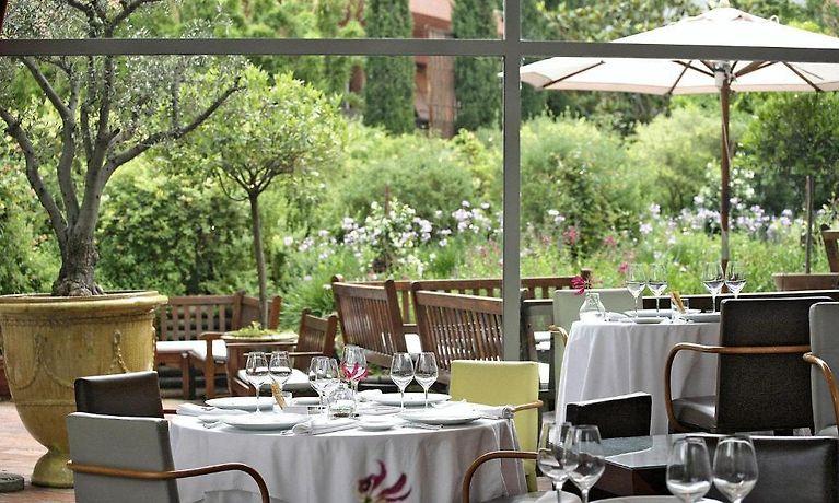 Le Jardin Des Sens Montpellier